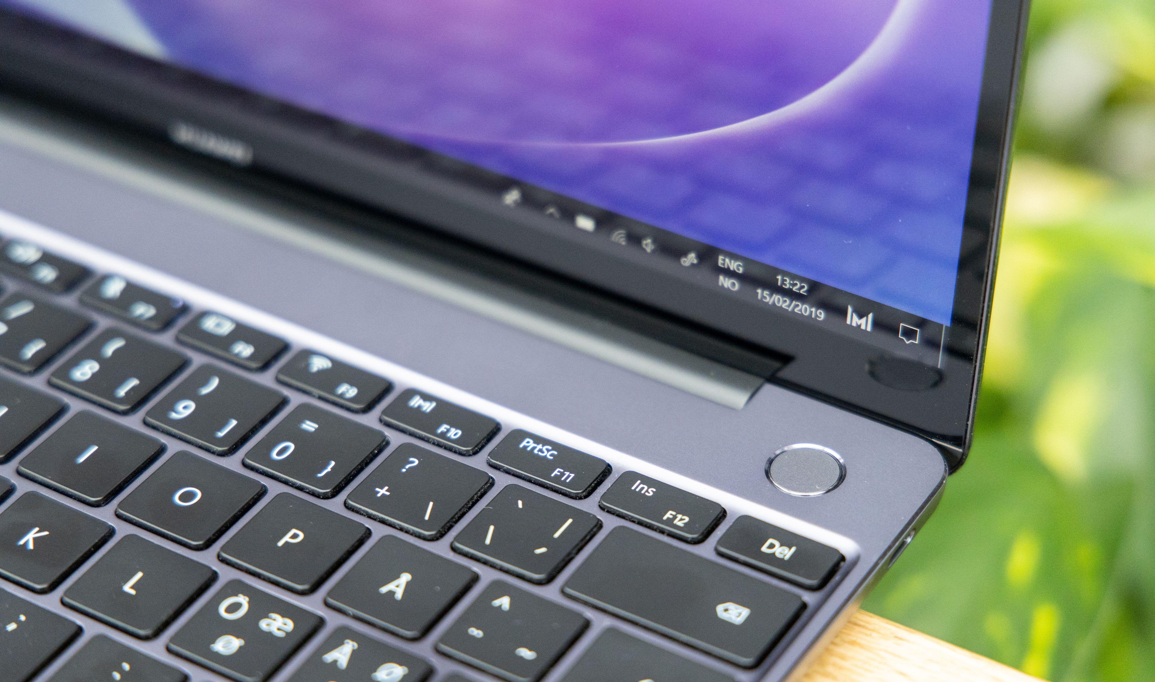 Det er ikke gitt at det blir flere MateBook-maskiner fremover, med mindre restriksjonene løftes.