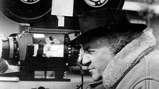Gammelt Fellini-manus blir film