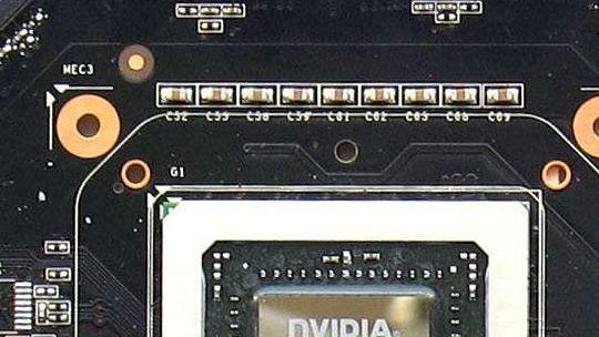 Ingen x86-prosessor fra Nvidia