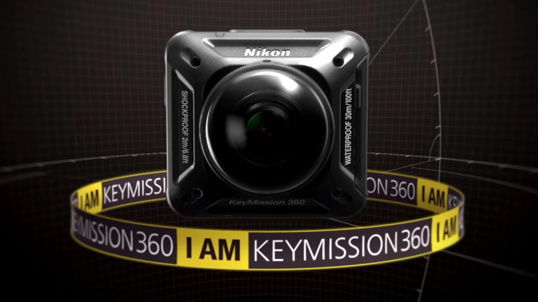 Nikon/YouTube
