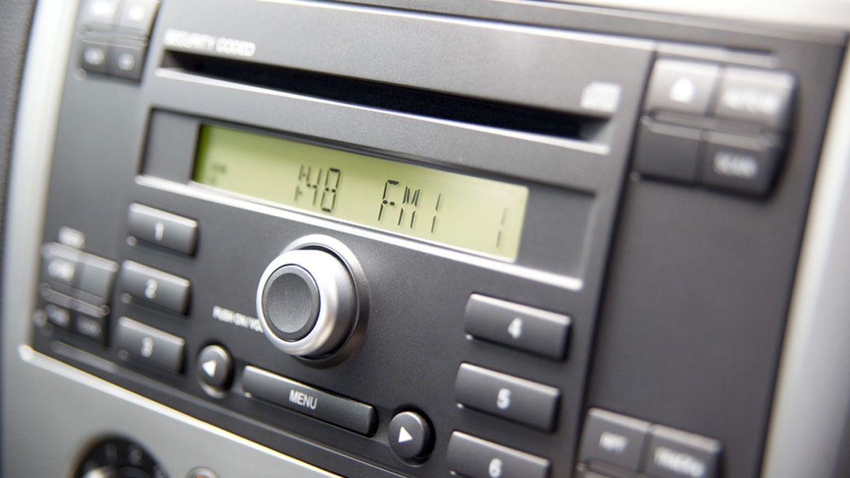 FM-stillheten inntar Sør- og Vestlandet