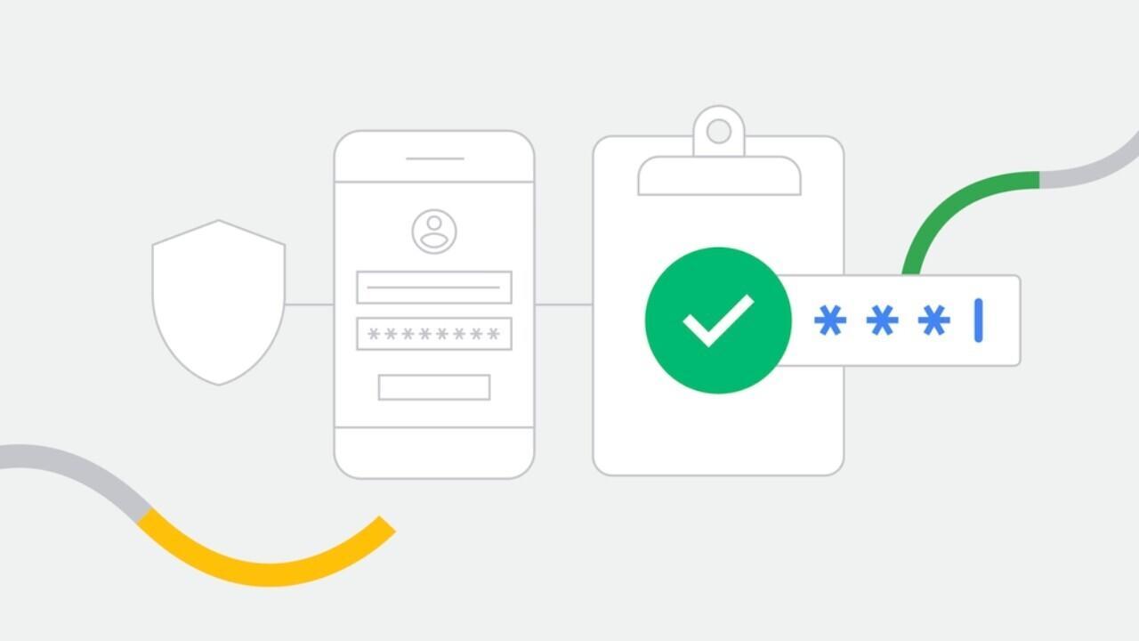 Nye Chrome gjør det superlett å holde nettkontoene dine sikre