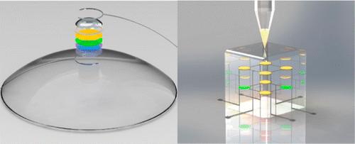 Illustrasjonsbilde som viser prosessen.Foto: Princeton University