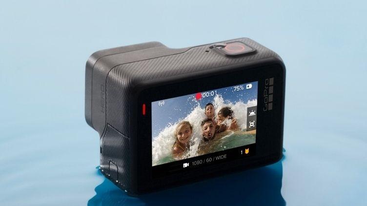 Her er GoPros nye billigkamera