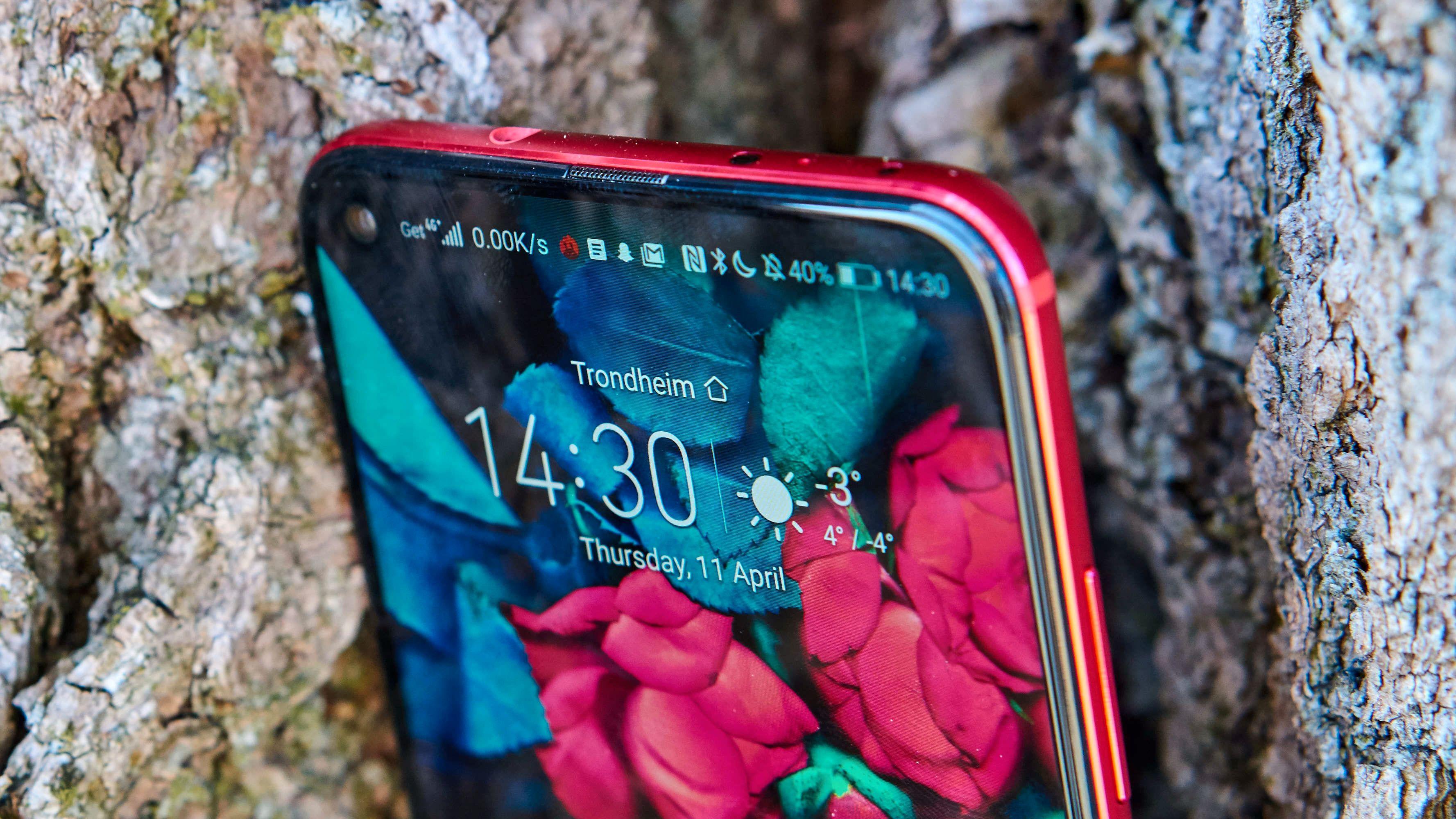 Huawei selger seg ut av Honor