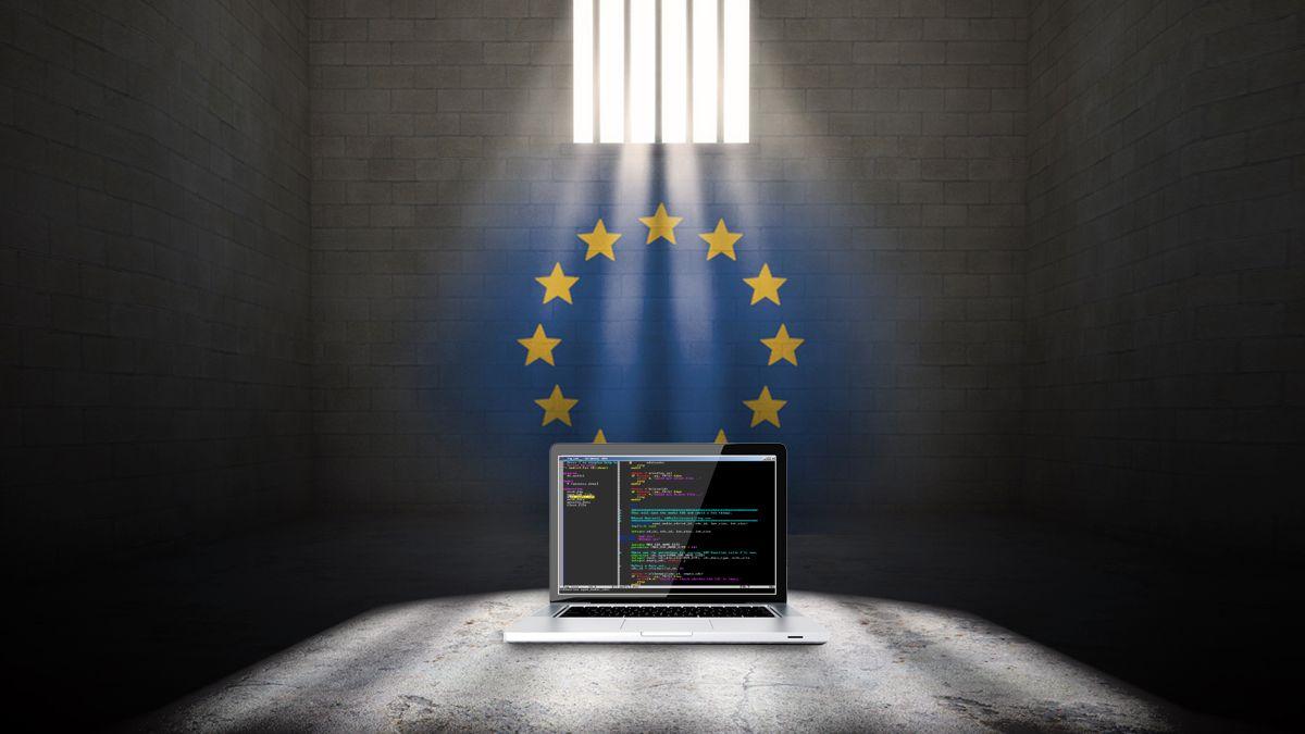 Nettkriminalitet skal straffes hardere
