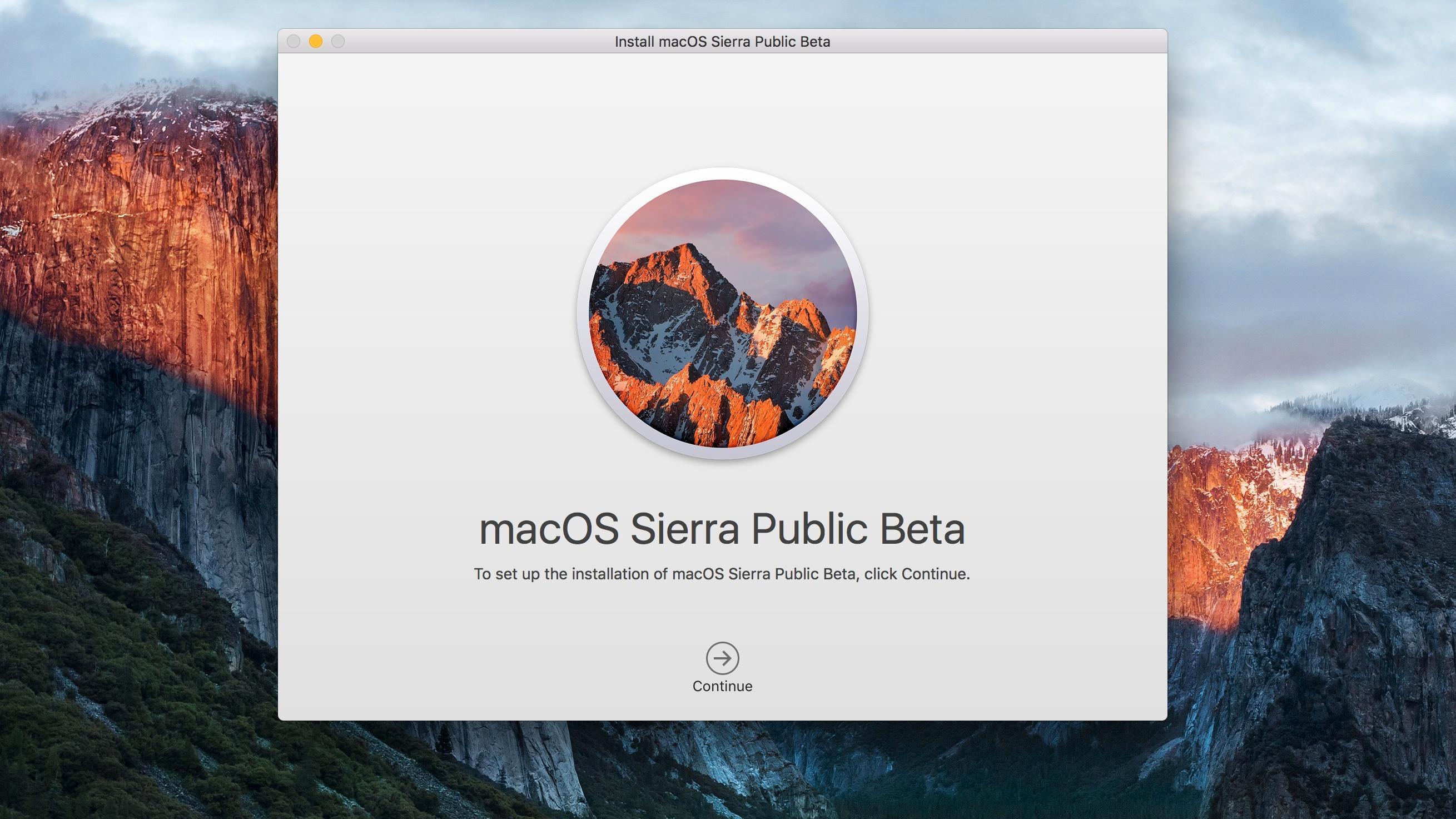 Nå kan du teste iOS 10 og macOS Sierra