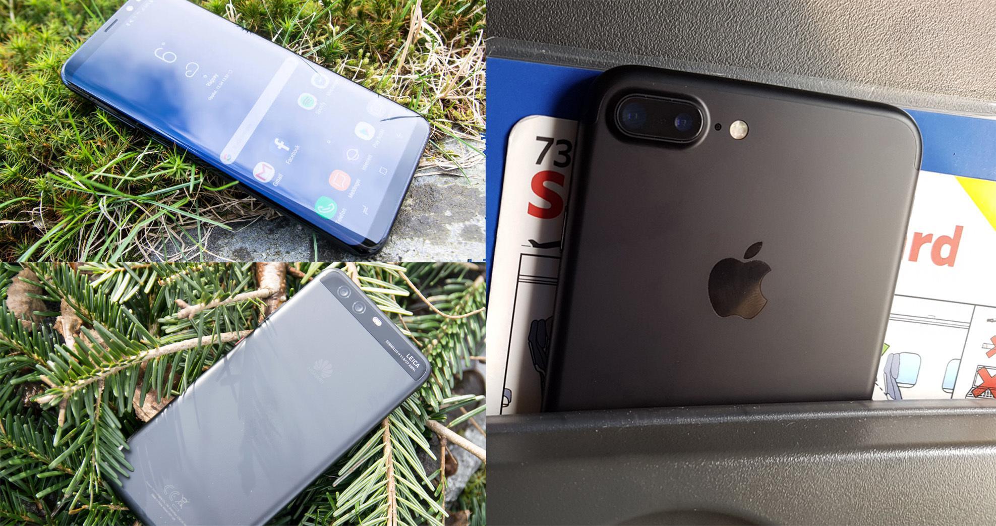 Stadig fler mobilprodusenter lager sine egne brikkesett til bruk i egne mobiler. Samsung, Apple og Huawei er fra før kjente for å gjøre det samme med navn som Exynos, A10 Fusion (inneværende modell) og Kirin.