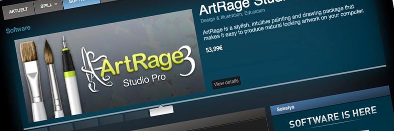 Nå kan du kjøpe nytteprogrammer på Steam