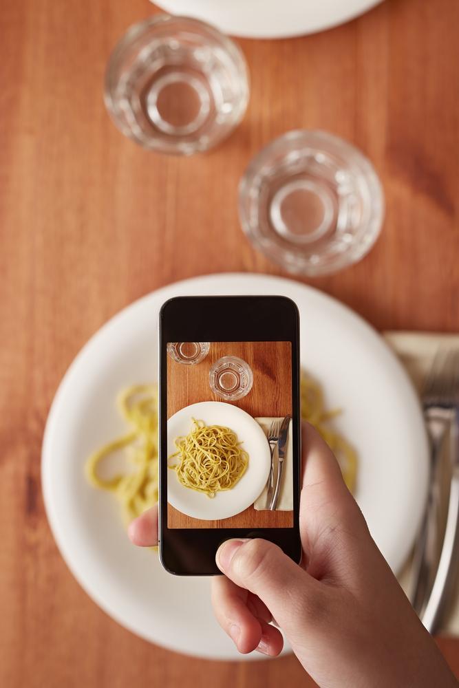 Gjør du dette?Foto: Shutterstock/martiapunts