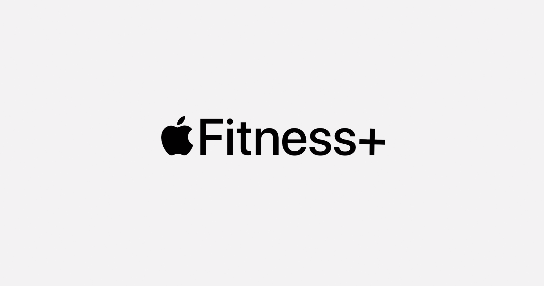 Ny treningstjeneste: Apple Fitness+.
