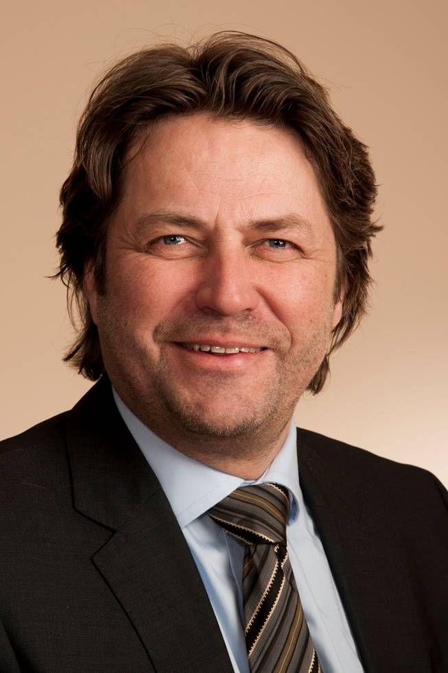 Gunnar P. Thomassen