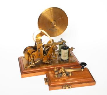 Telegrafen var en velkommen oppfinnelse. (Foto: Istockphoto / Jiri Vaclavek)