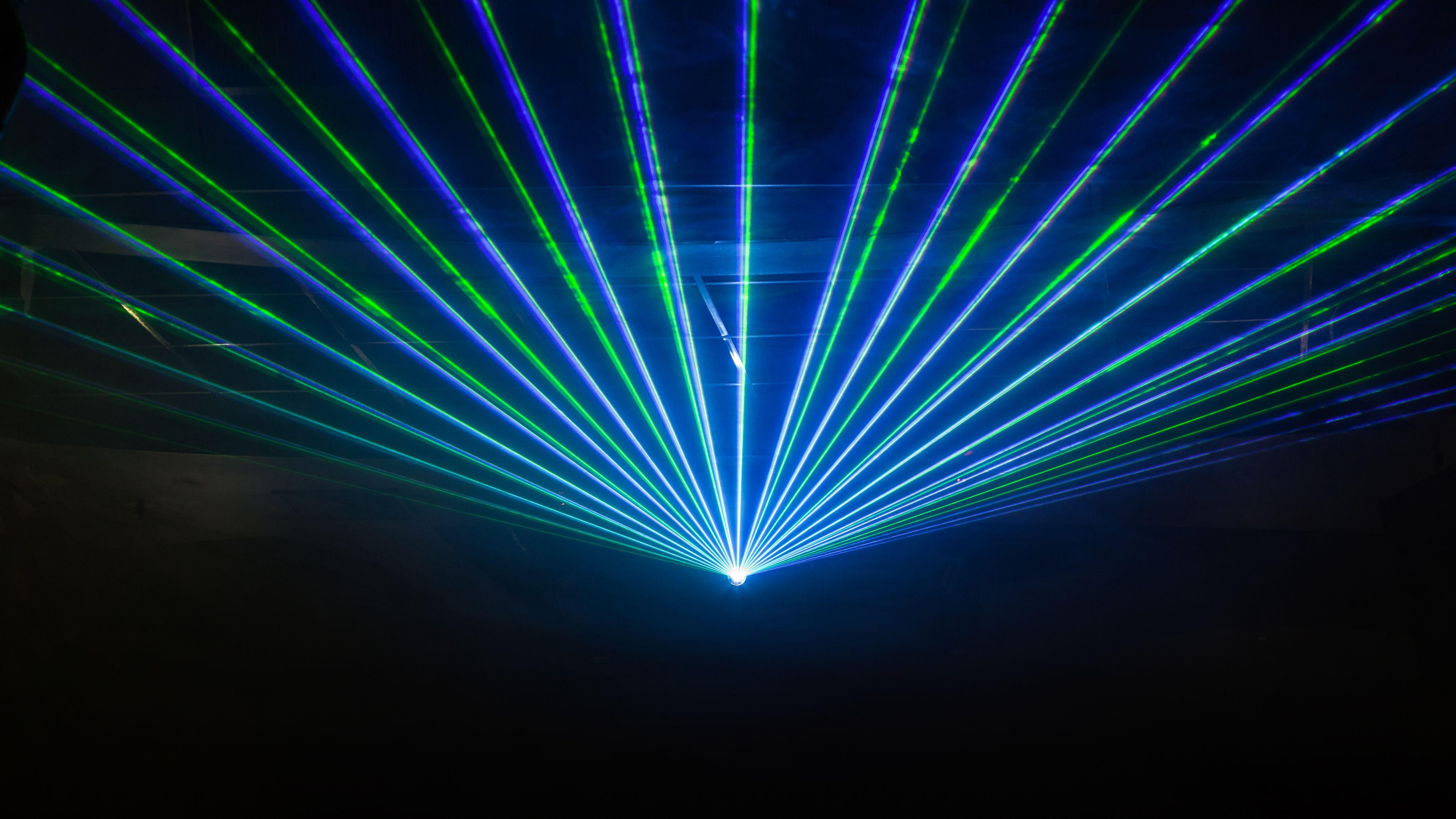 Nå skal kinoene begynne å vise filmer med laser