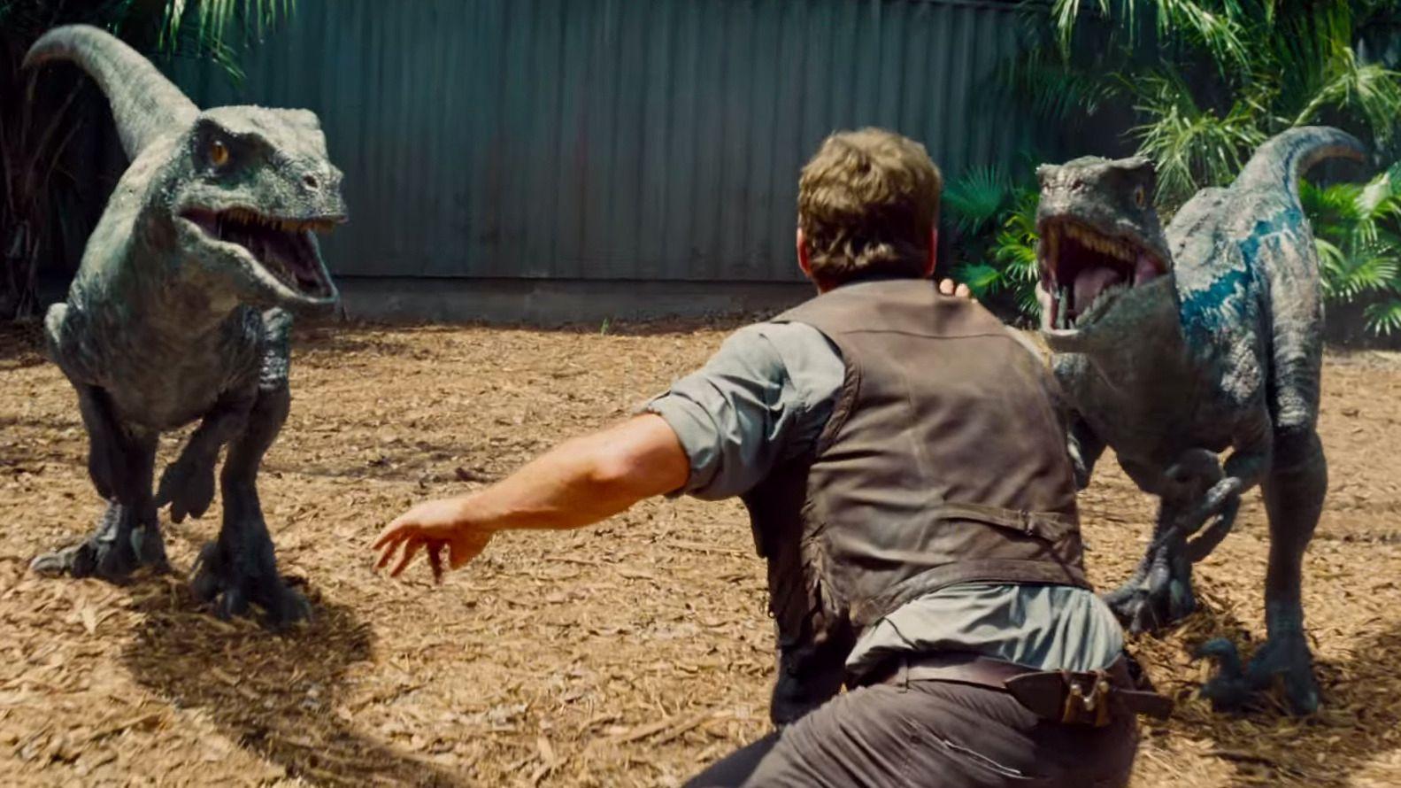 Jurassic World får krass fjærkritikk