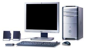 HP satser bredt med nye produkter