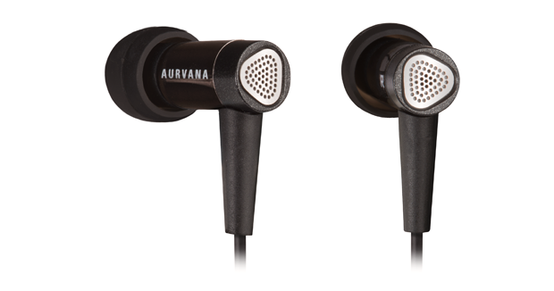 Aurvana in-ear2 Plus. Foto: Creative