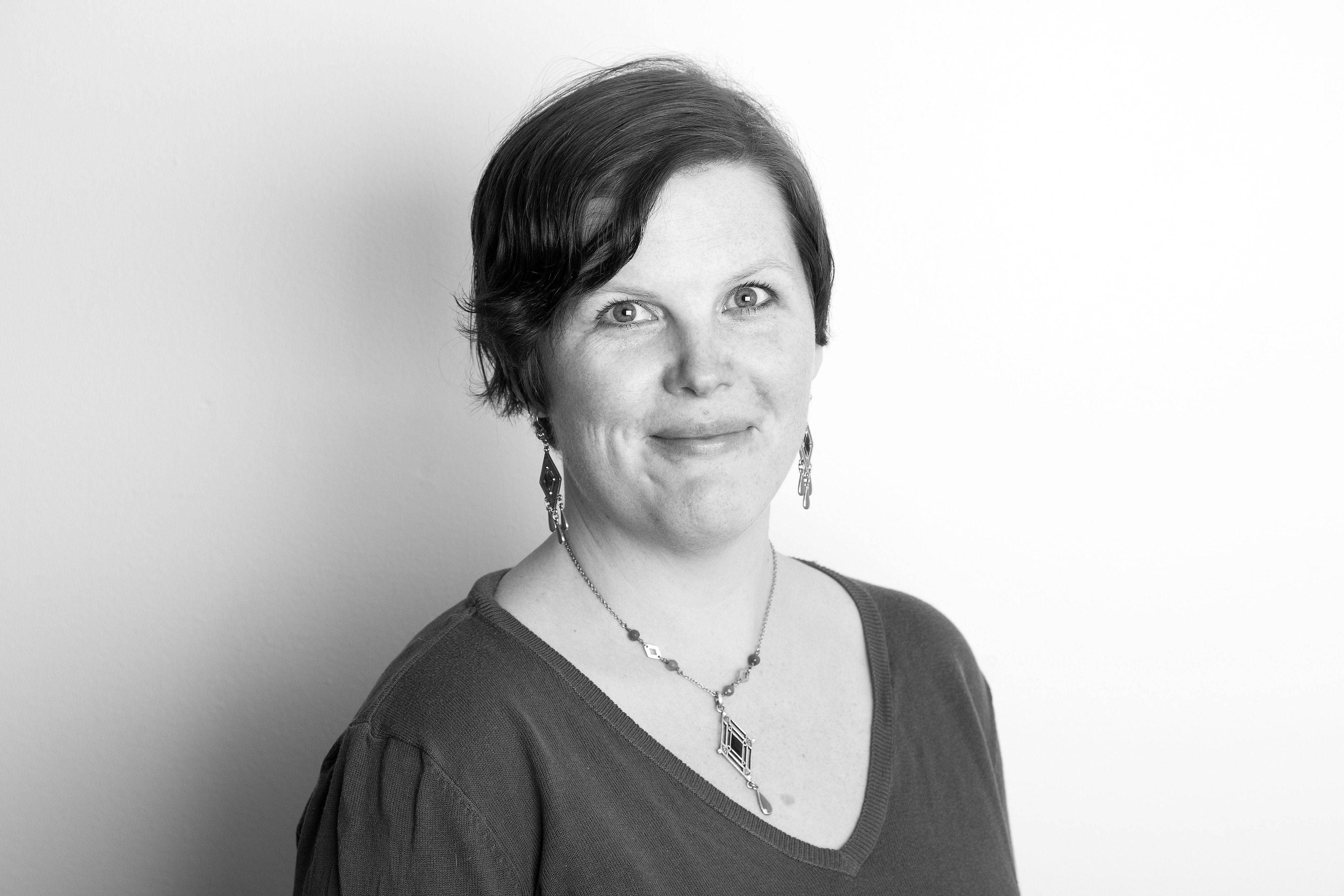 Kjersti Stuestøl, journalist.Foto: Tek.no