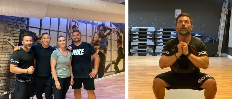 Thomas har gått ner över 18 kilo – på 12 veckor