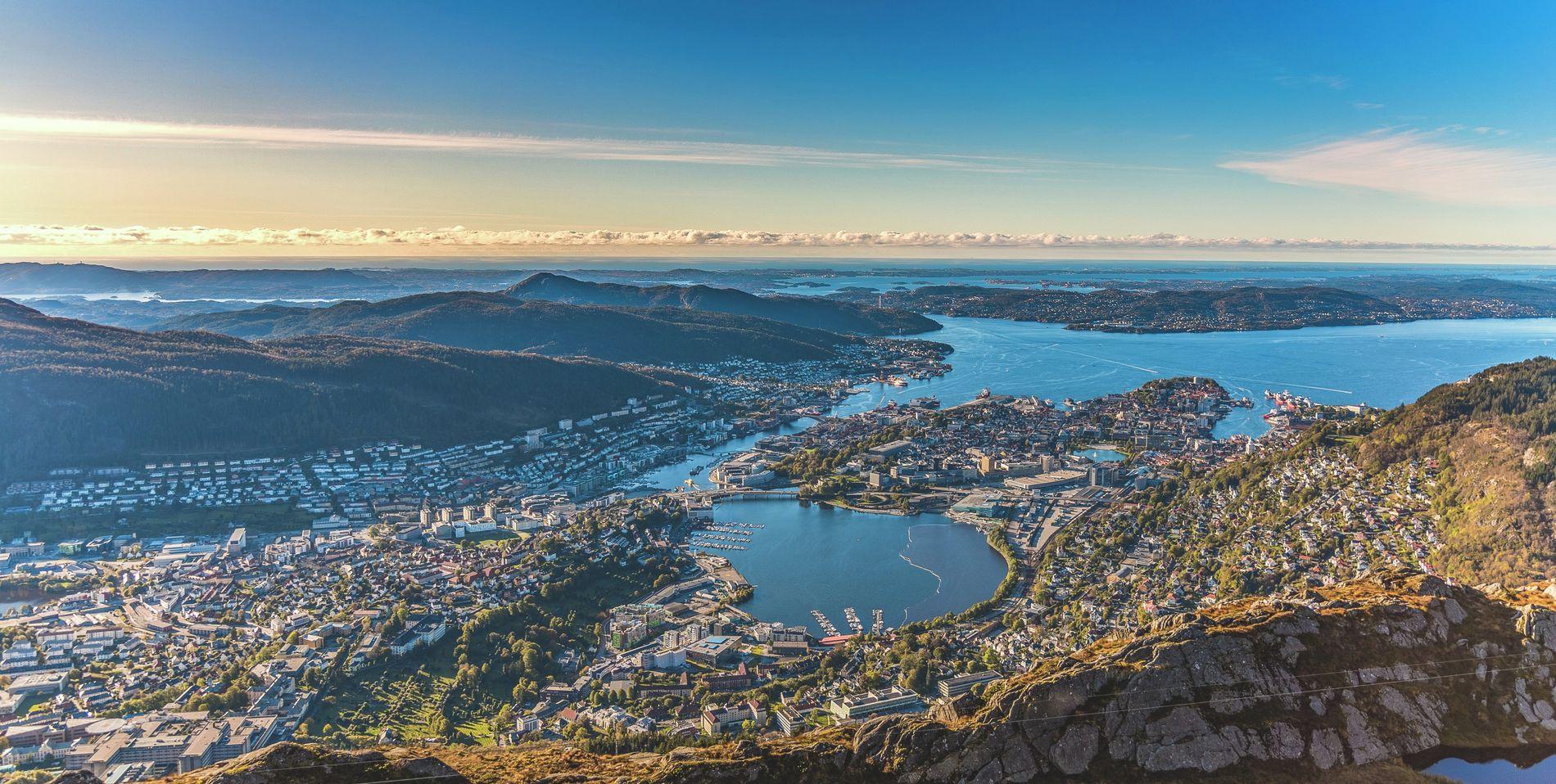 TRYGG BOLIGHANDEL: PrivatMegleren følger råd fra Eiendom Norge for å sørge for en trygg bolighandel.