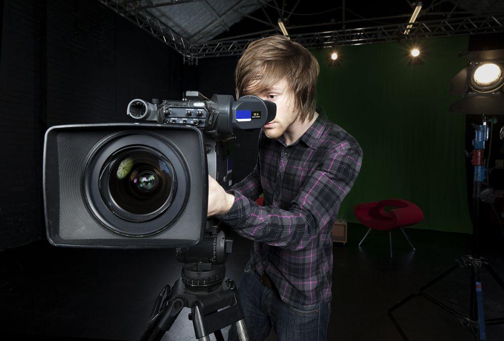 Viasat produserte innhold i HD lenge før det begynte å sendes på TV. (Foto: Shutterstock)