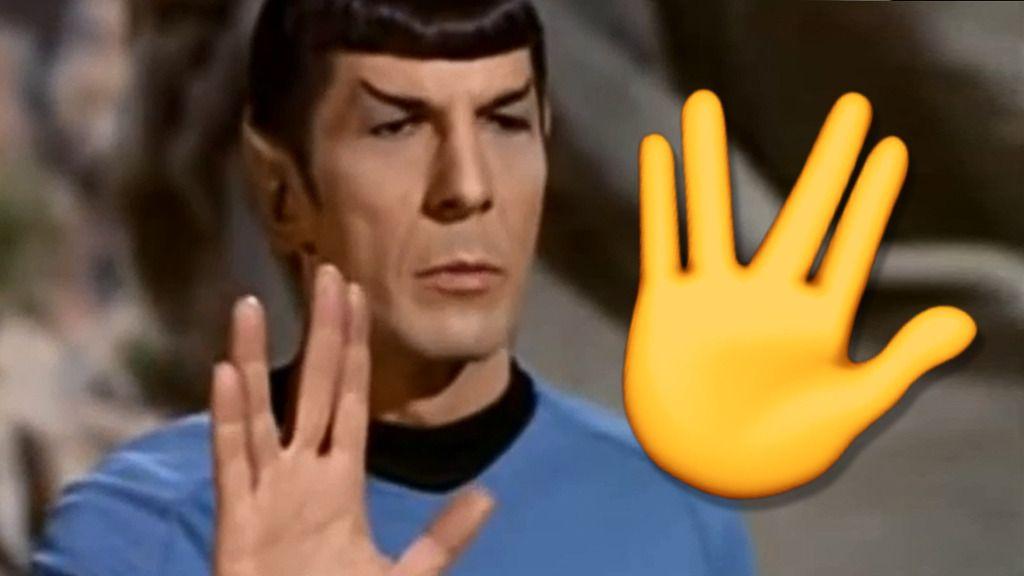 Snart får du denne emojien på iPhone