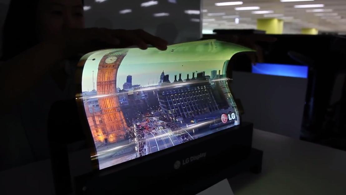 Nå kan OLED-teknologiens største svakhet være løst