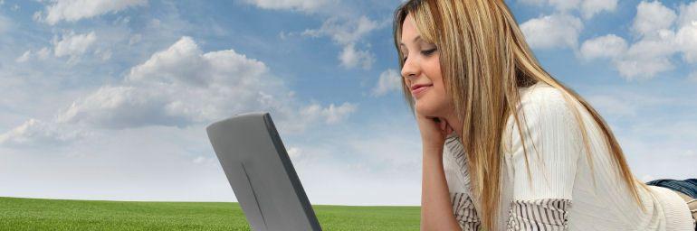 Enklere og raskere nettlagring