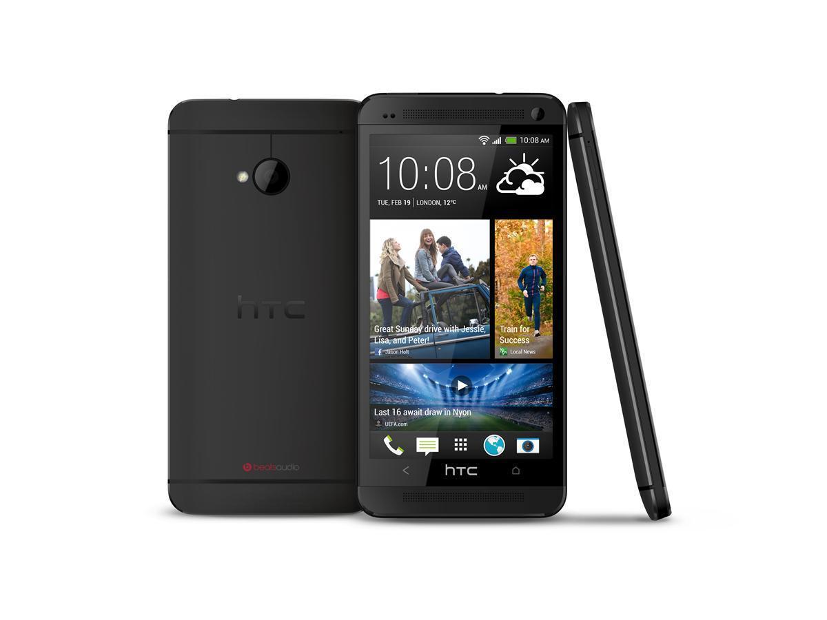 HTC One.Foto: HTC