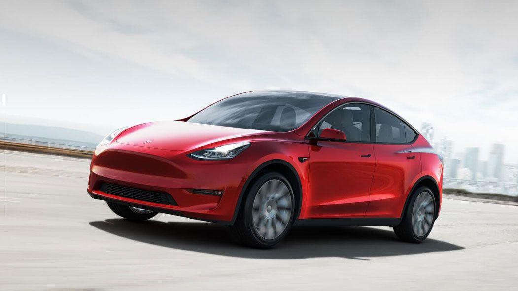 Tesla sier det blir mulig å ettermontere hengerfeste på Model Y