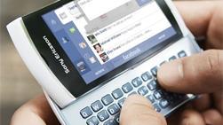 Sony Ericsson dropper Symbian