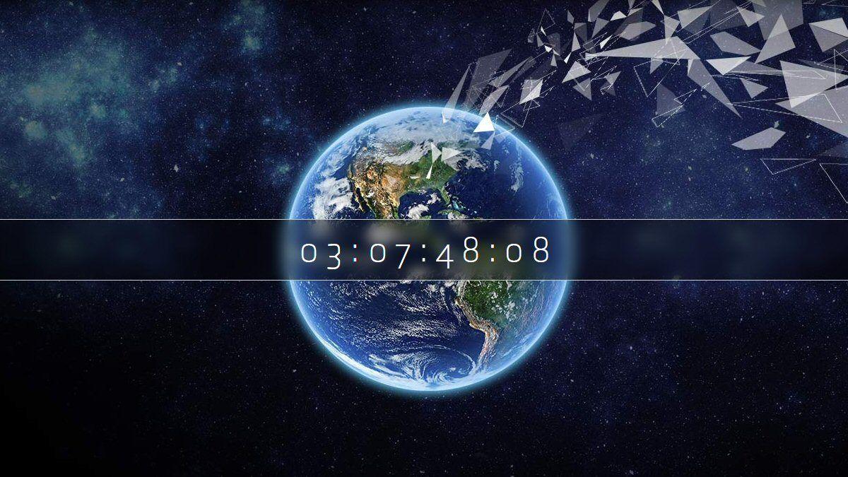 Nvidia teller ned til sjette mai