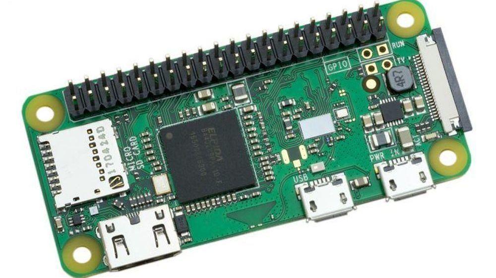 Raspberry Pi har sluppet nytt minikort for deg som har lyst til å slippe lodding