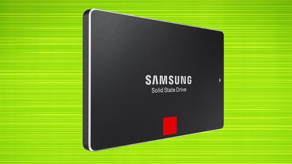 Samsungs nye 850 EVO-SSD er lansert