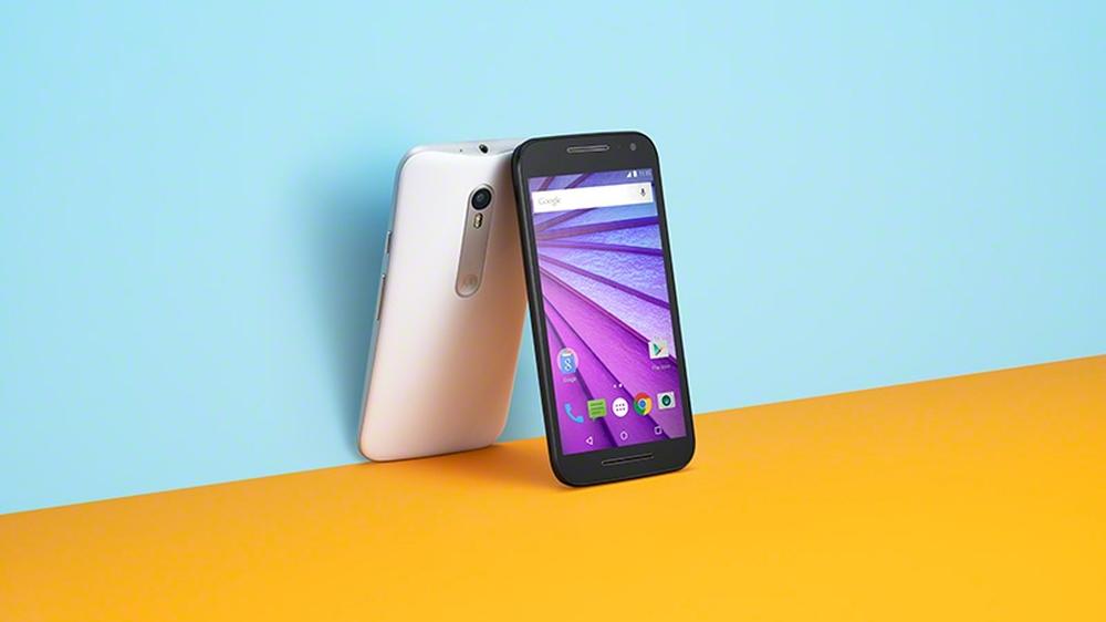 Foto: Motorola Mobility