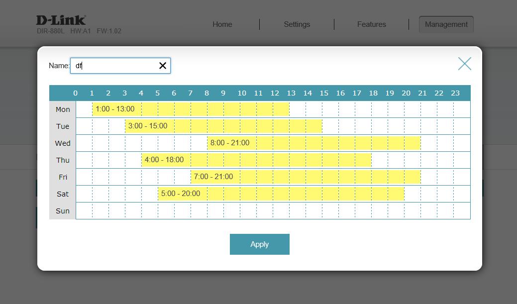 Lett å lage tidsplaner, men ikke like lett å bruke dem.