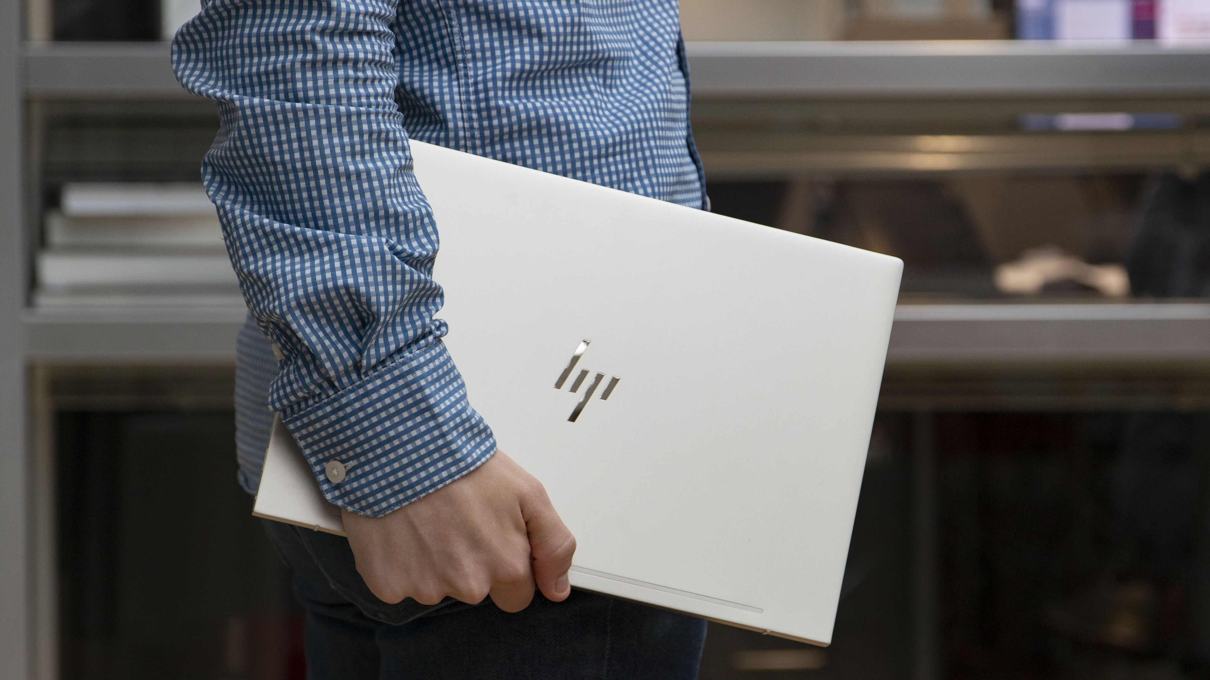 HP har igjen laget en maskin med god avveining mellom særpreg og minimalisme.