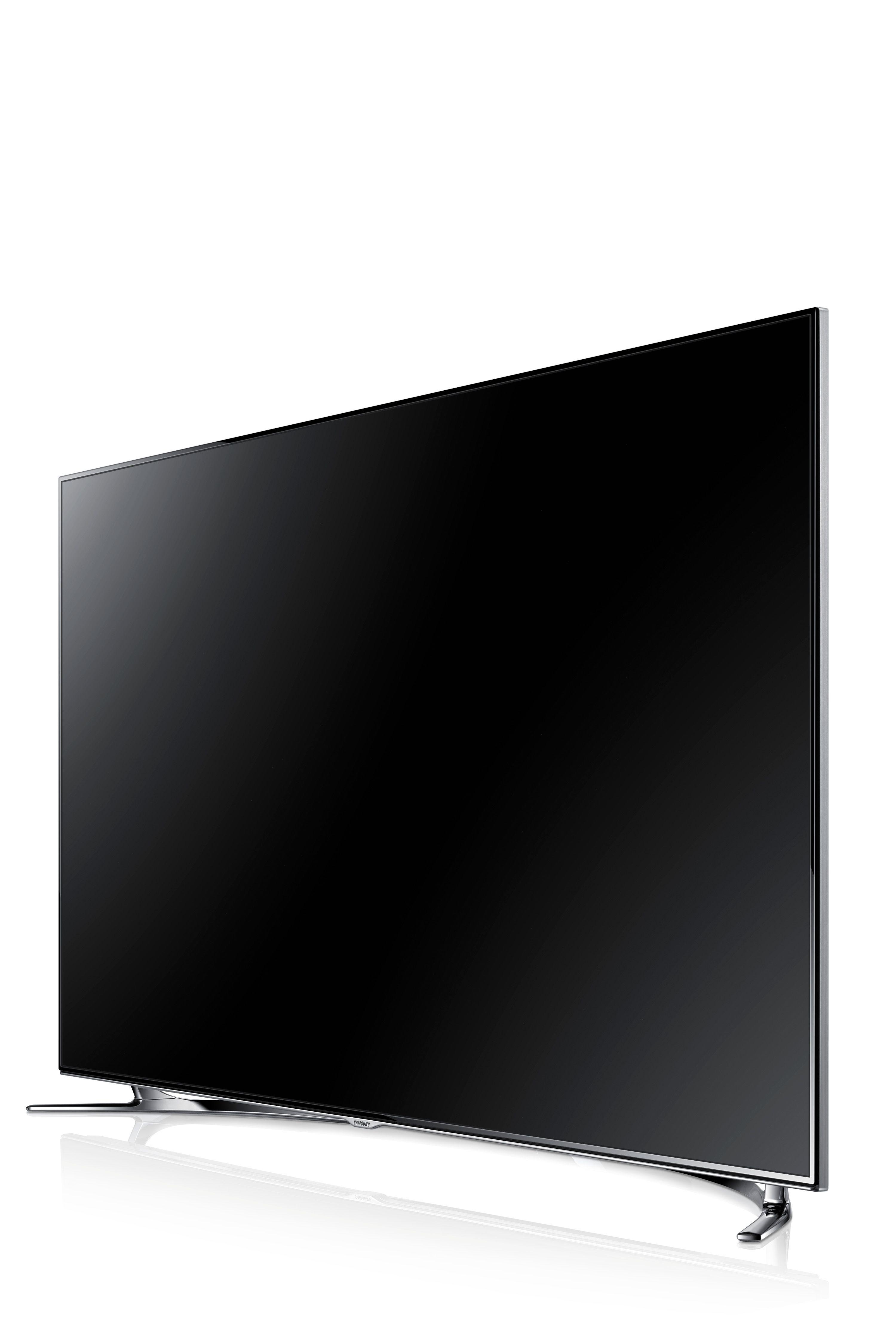 Samsung nye TV, F8000