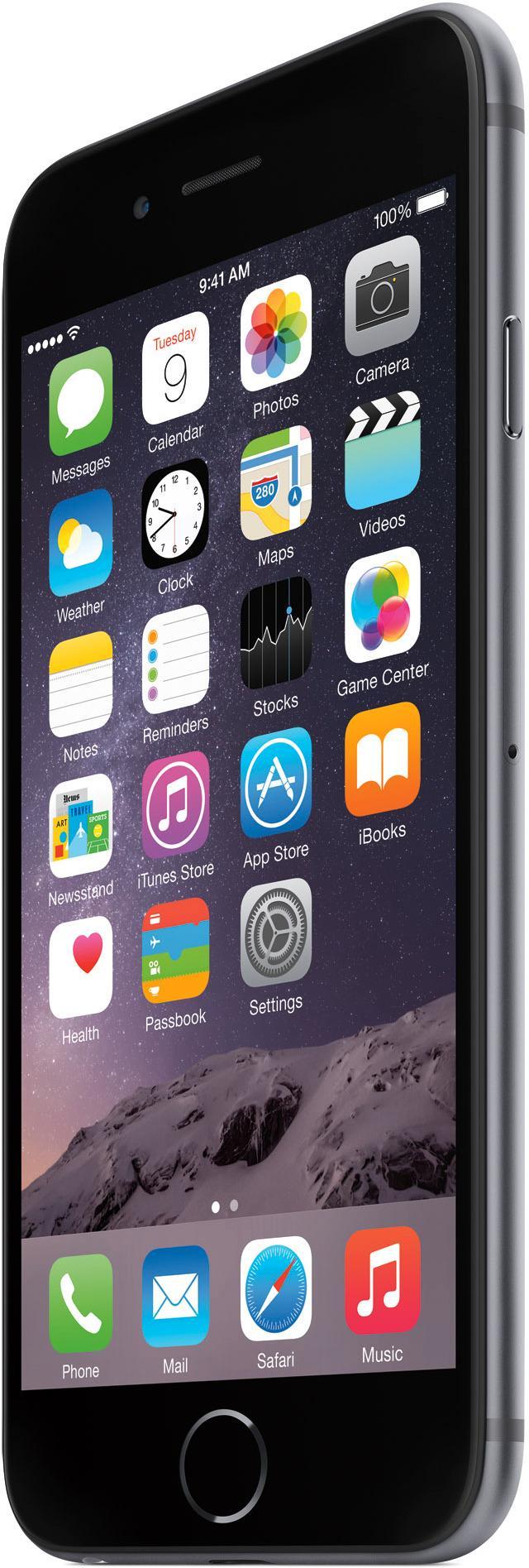 Apple iPhone 6.Foto: Apple