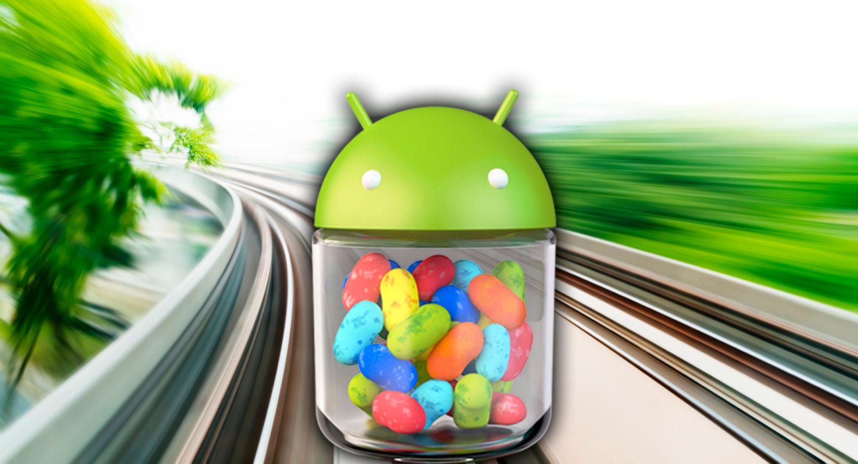 TRIM vil gjøre Android-mobilen din raskere