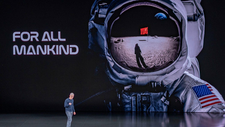 Apple TV+ kommer 1. november og koster 59 kroner måneden