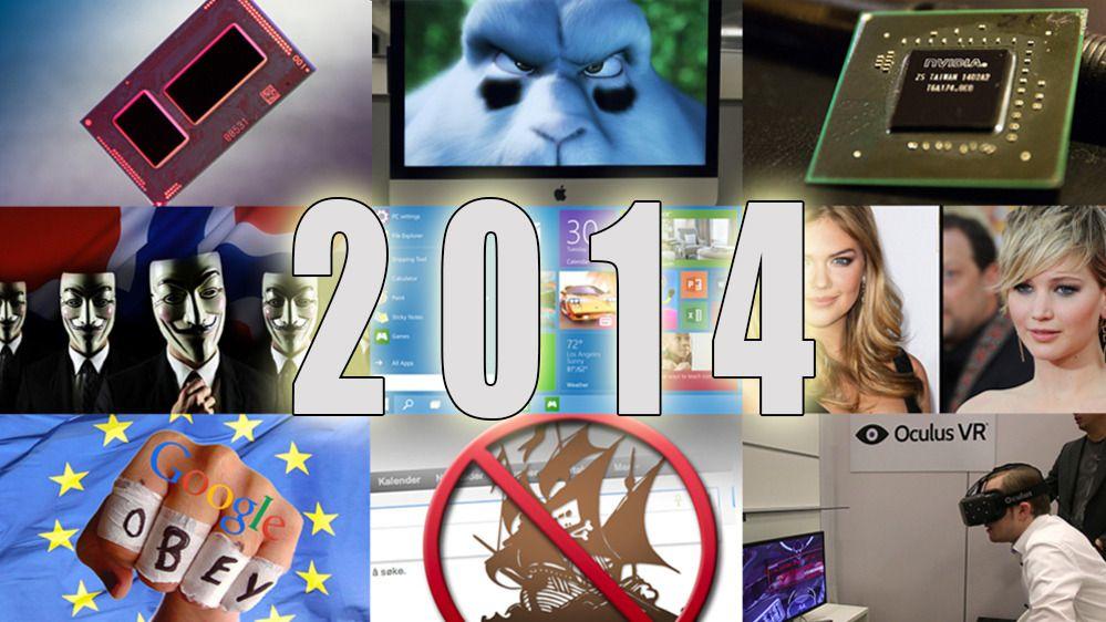 Dataåret 2014