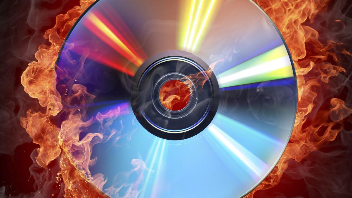Forskere har brent hele 1000 terabyte på én DVD