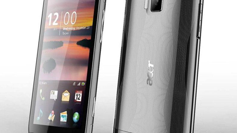 Acer avslører ny toppmodell