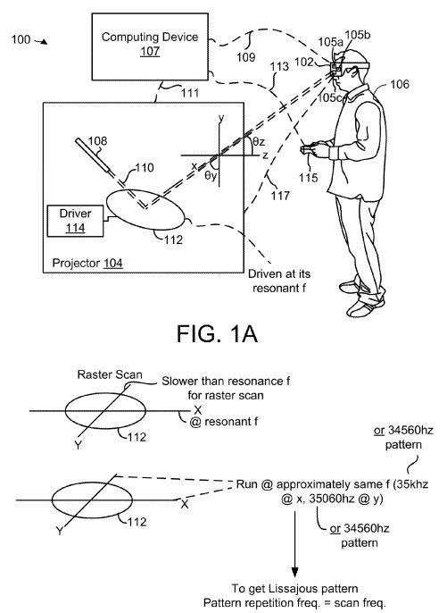 Illustrasjonsbilde av løsningen, hentet fra patentdokumentet.