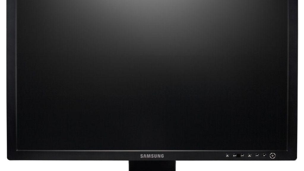 27-tommer fra Samsung