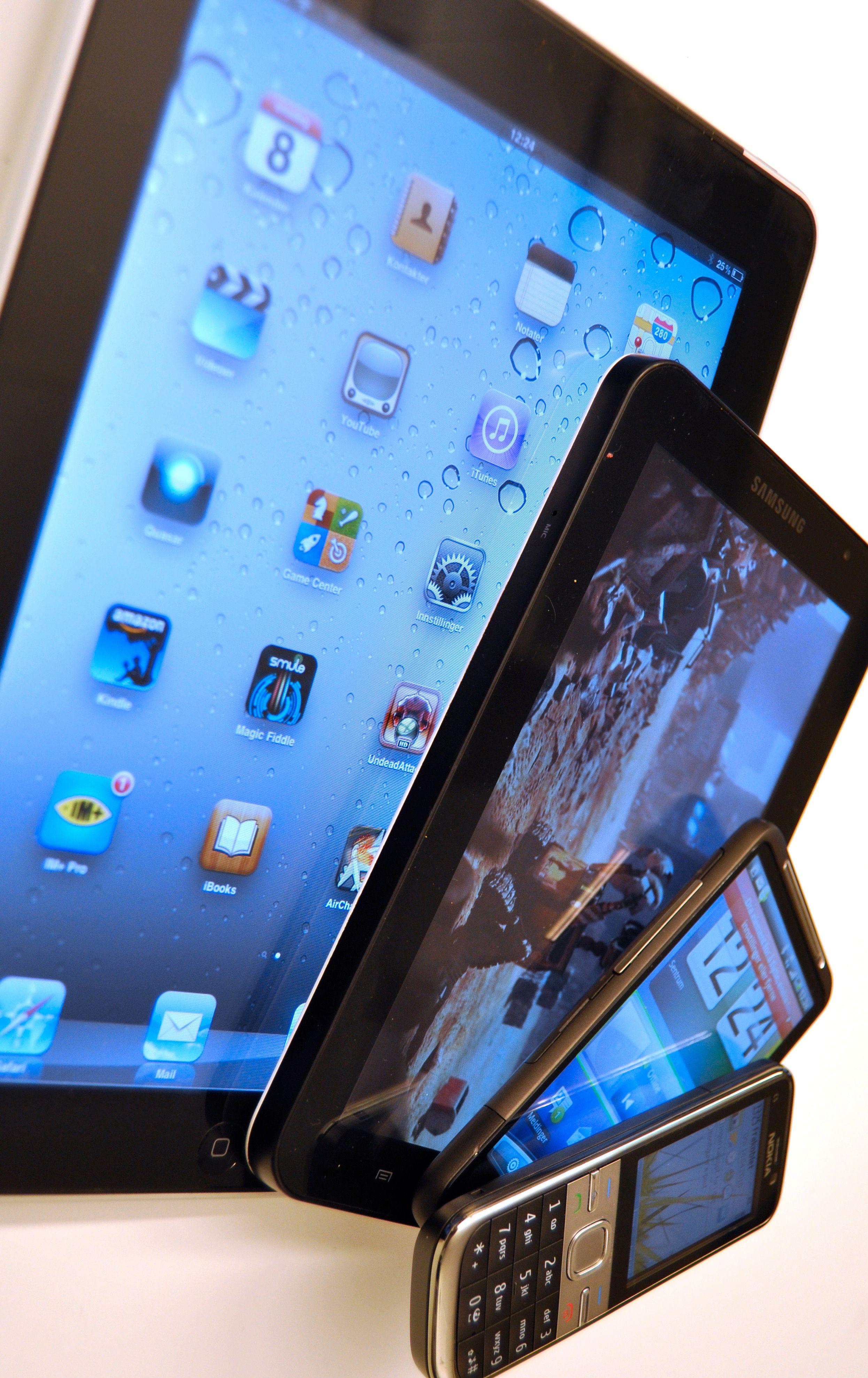 I dag har VG sluppet VG+, en applikasjon for Apples Ipad. De lover samtidig at VG+ vil bli tilgjengelig for flere plattformer på sikt.