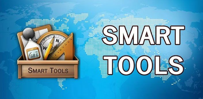 Smart Tools til Android.