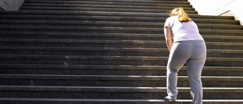 Kan man gå ner i vikt utan att träna?