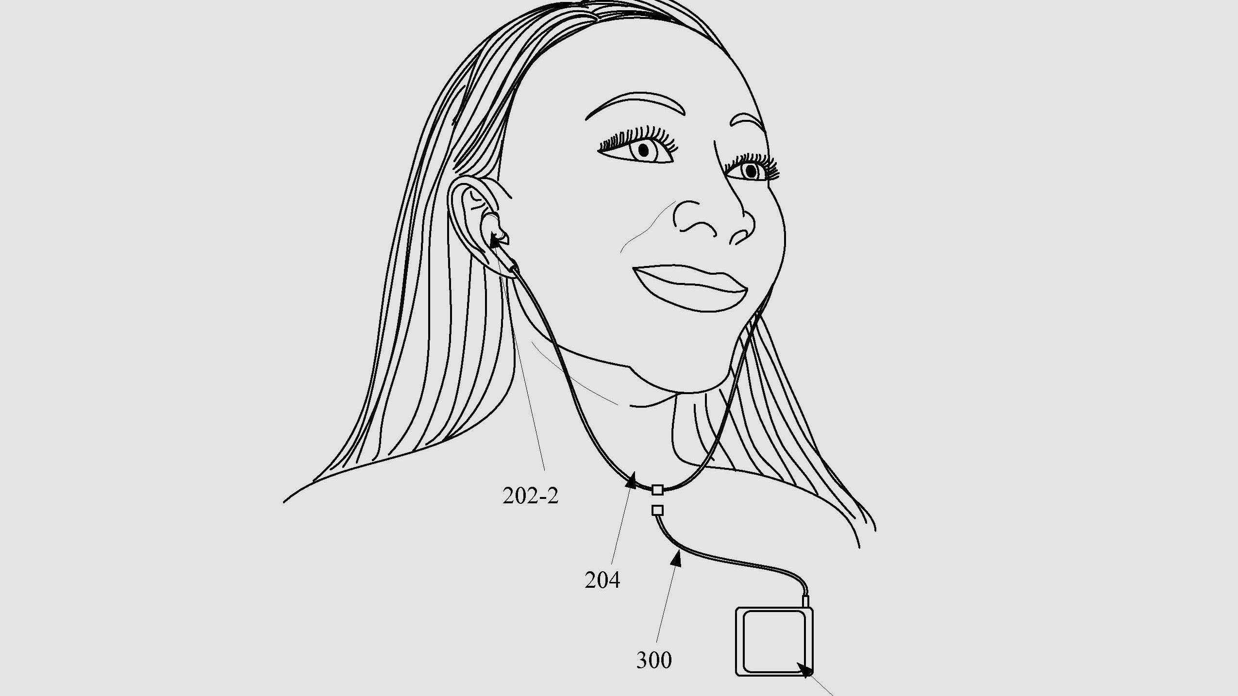 Apples neste øreplugger kan fungere helt trådløst